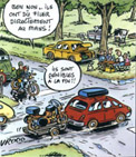 Week-end Motards